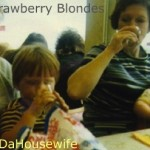 Two Strawberry Blondes cover
