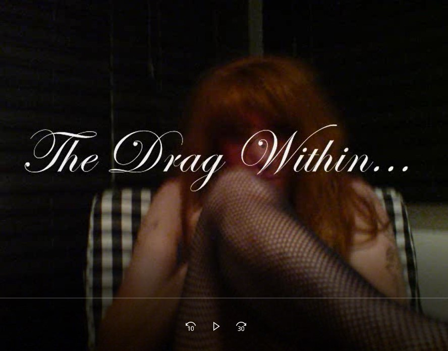 The Drag Within